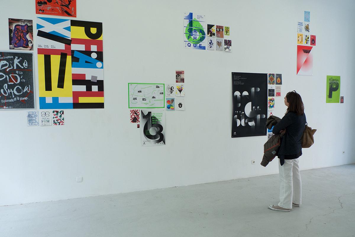 Virgile Laguin – Diary   30.05.2015   Une Saison Graphique 2015   Exhibition