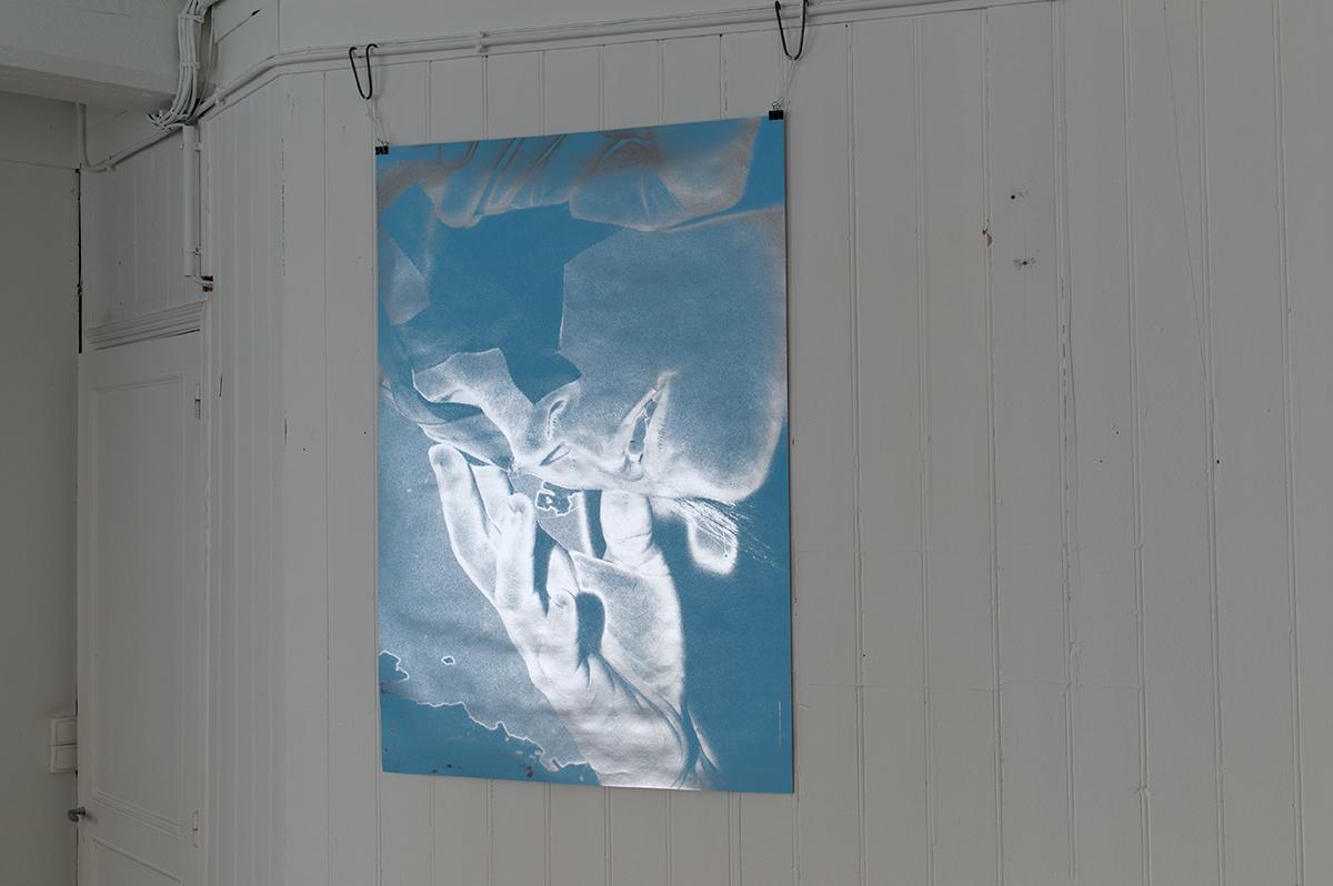 Virgile Laguin – Diary | 01.05.2021 | EXIT | Photography, Poster, Print, Silkscreen