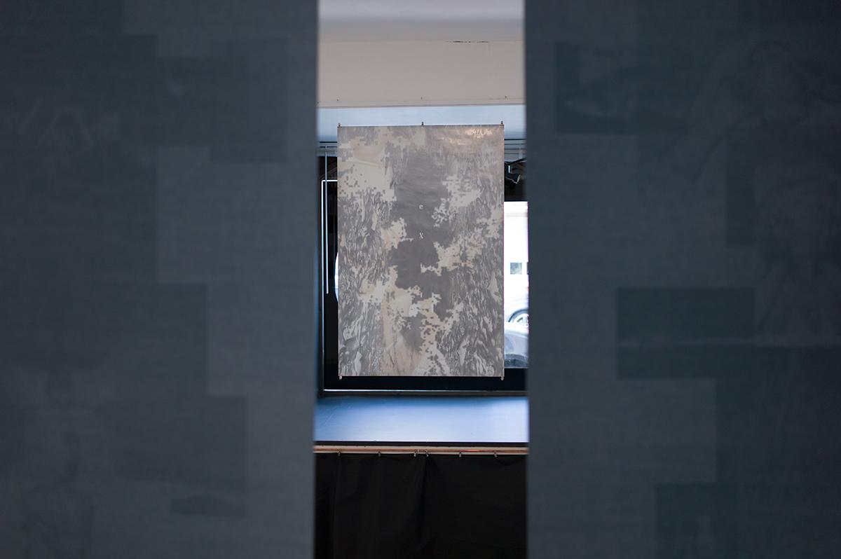 Virgile Laguin – Diary | 08.05.2021 | Expo EXIT | Exhibition, Photography, Poster, Print, Silkscreen